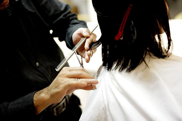 Hair Demo