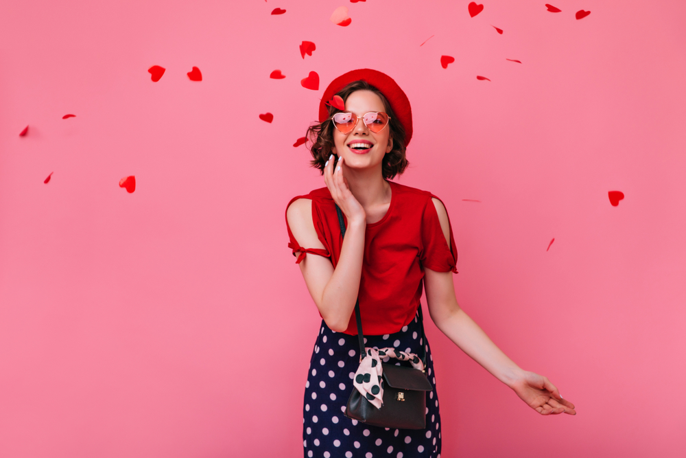 Which Look Should You Try This Valentine's Day? | Artistic ...